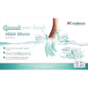 Aqua Source PF Nitrile Glove Small