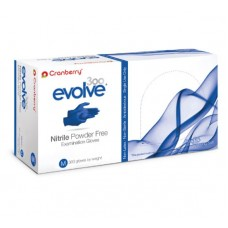 Evolve 300 Nitrile Gloves