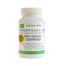 MIGHTEAFLOW Dry Mouth Lozenges