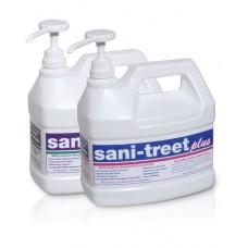 Sani-Treet Plus Enzymatic Concentrate