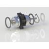 Kinetic Instruments Viper HI-TORQ / Large Replacement Turbine