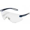 Outback Safety Eyewear - Clear Lens Blue Frame