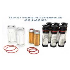 Airstar ASN50 & ASN50 NEO Maintenance Kit