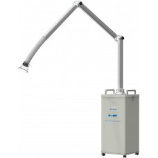 iSonic Extraoral Dental Aerosol Suction System