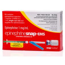 Epinephrine Snap-EMS