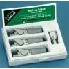 Bull Frog Saliva Valve Combo Kit w/ Swivel Adapter