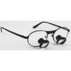 Feather Sight Loupes:  #TT2 Standard Frame - TTL (2.5x Magnification)