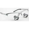 Feather Sight Loupes:  #TM2 Titanium Frame - TTL (2.5x Magnification)