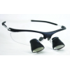 Feather Sight Loupes:  #TS3 Sport Frame - TTL (3.5x Magnification)