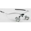 Feather Sight Loupes:  #TS2 Sport Frame - TTL (2.5x Magnification)