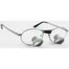 Feather Sight Loupes:  #TT1 Standard Frame - TTL (3.5x Magnification)