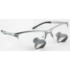 Feather Sight Loupes:  #TM2 Titanium Frame - TTL (3.5x Magnification)