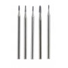 QUALITE HP Carbide Burs