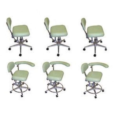 Groovy 6 Stool Gold Package Uwap Interior Chair Design Uwaporg