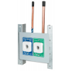 Quick Connect - Double Outlet - Concealed (Puritan Style) PN - 02/N20